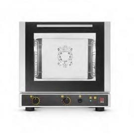 FORNO ELETTRICO MULTIFUNZIONE A CONVEZIONE 4 TEGLIE 429x325mm