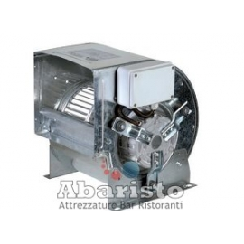 SDM 10/8-6: ventilatore centrifugo a doppia aspirazione