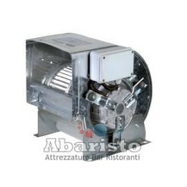SDM 10/10-4: ventilatore centrifugo a doppia aspirazione