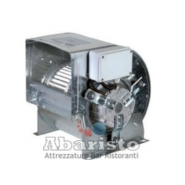 SDM 12/12-6-T: ventilatore centrifugo a doppia aspirazione