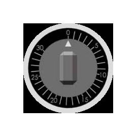 Timer meccanico per impastatrici SN, CNS e FN