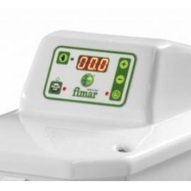 Timer digitale per impastatrici da 12, 18, 20, 25, 30, 38 kg.