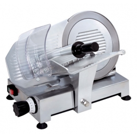 Affettatrice diametro 275 mm GPE 275 CE
