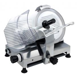 Affettatrice diametro 300 mm GPR 300 SG MN CE (carrello removibile)