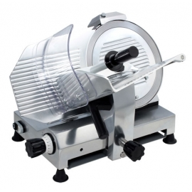 Affettatrice diametro 300 mm GPR 300 SG TR CE (carrello removibile)