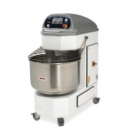 Impastatrice automatica spirale SP01 60 Kg