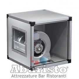 Ventilatore centrifugo cassonato monofase zincato portata 1000 m3/h-8 HST
