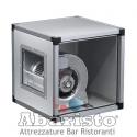 Ventilatore centrifugo cassonato monofase portata 2000 m3/h-15 HST