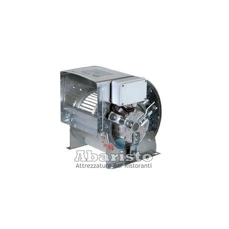 SDM 9/7-4: ventilatore centrifugo a doppia aspirazione