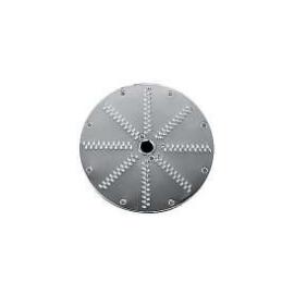 Disco per grattugiare DT02 da 2 mm (adatto alla linea GOLD)