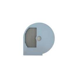 Disco per cubettare PS08 da 8 mm (adatto alla linea GOLD)