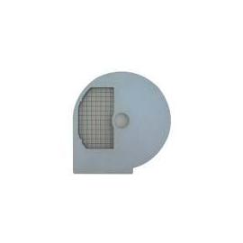 Disco per cubettare PS10 da 10 mm (adatto alla linea GOLD)
