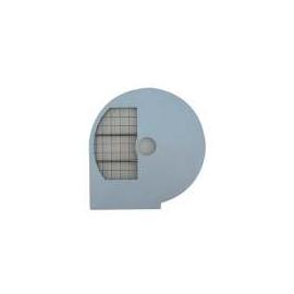 Disco per cubettare PS14 da 14 mm (adatto alla linea GOLD)