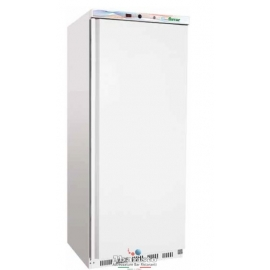 ARMADIO REFRIGERATO statico 1 porta con struttura esterna in lamiera verniciata temp.+2/+8°C cap.570 lt.