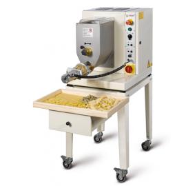 INVER 7. Macchina per la produzione di pasta fresca ideale per ristoranti fino ad 70/80 posti.