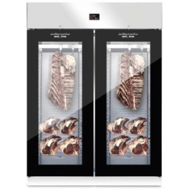 STAGIONATORE STG MEAT 1500 GLASS