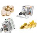Macchine per pasta fresca
